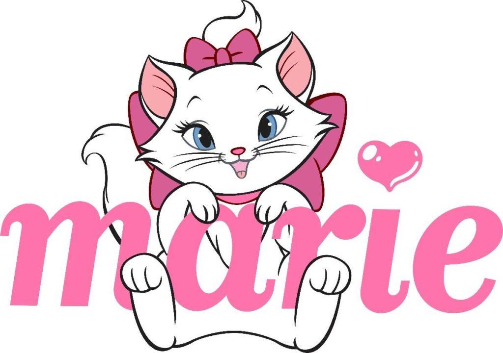 Имена для котов